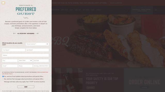 Hof's Hut Restaurants Inc.