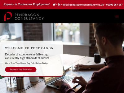 Pendragon Consultancy Ltd