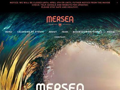 MerSea Restaurant