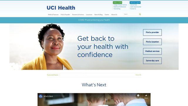 UCI Health