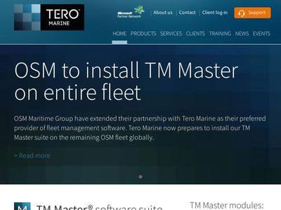 Tero Marine UK Limited
