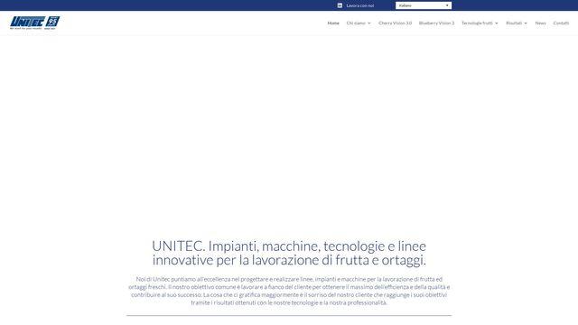 Unitec S.p.A.