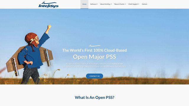 Intelisys Aviation Systems Inc.