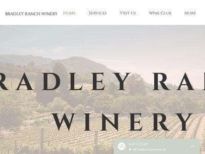 Bradley Ranch Winery