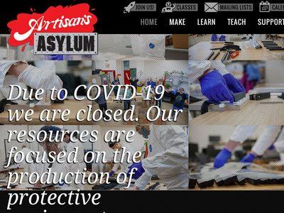 Artisan's Asylum, Inc.