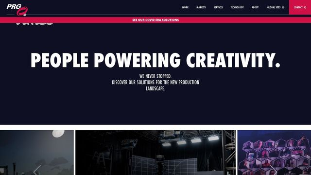 Production Resource Group, LLC