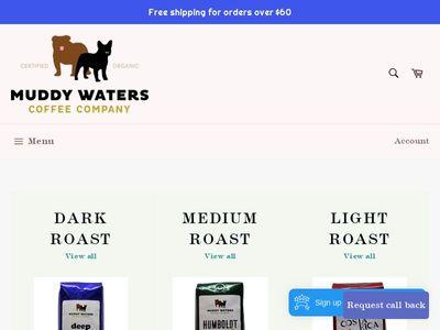 Muddy Waters Coffee Co Inc