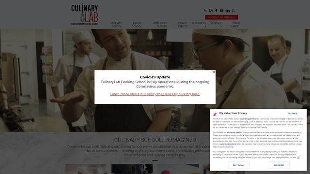 CulinaryLab