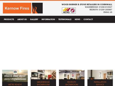 Kernow Fires Ltd