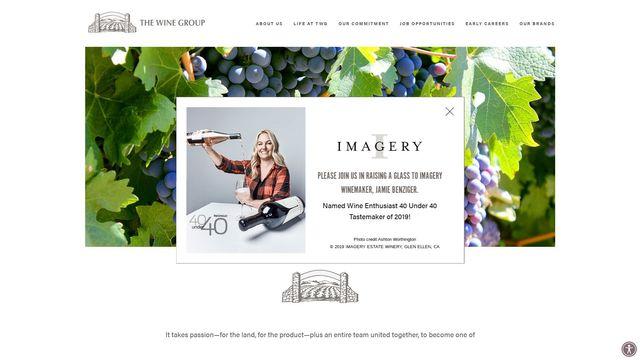 The Wine Group, Inc.