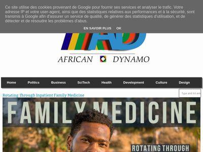 DiverseMedicine Inc