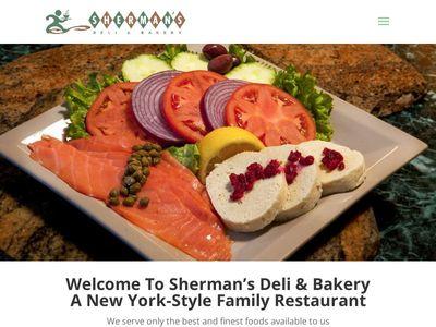Sherman's Deli & Bakery