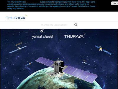 Thuraya Mobile Satellite Communications Company