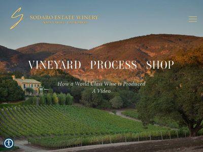 Sodaro Winery