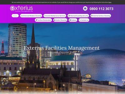 Exterius Facilities Management Ltd