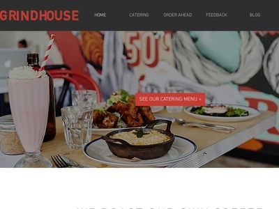 grindhouse eatery