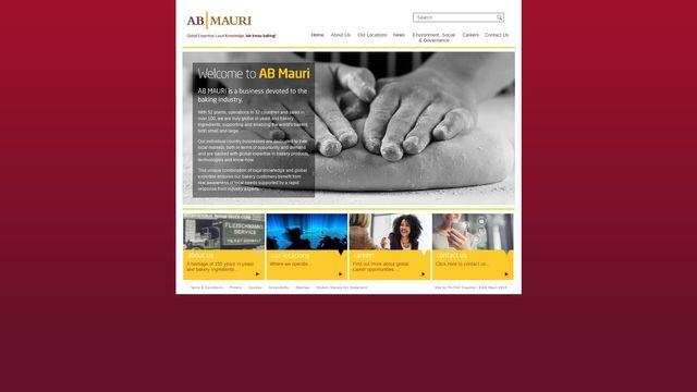 AB MAURI (UK) Ltd.