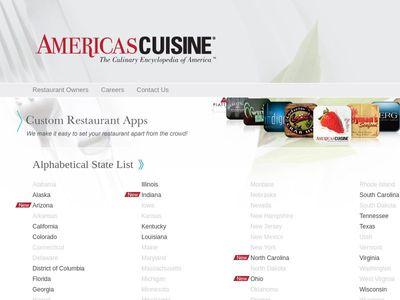 AmericasCuisine, Inc.