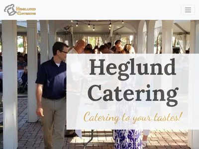 Heglund Catering