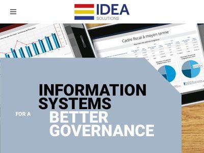 IDEA Solutions Inc.