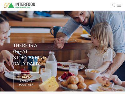 Interfood Inc.