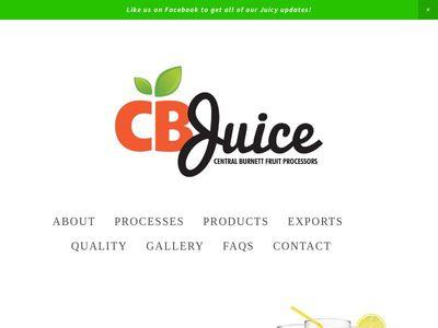 CB Juice