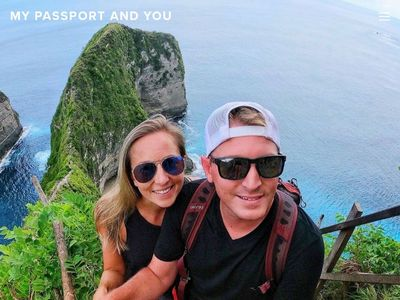My Passport And You