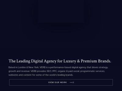 VERB Brands Limited.