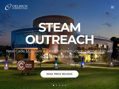 Oelrich Construction, Inc.