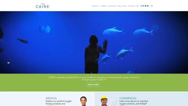 CAIRE Inc.