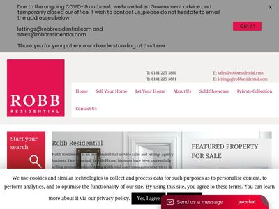 Robb Property Consultants Limited