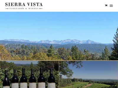 Sierra Vista Wines, LLC