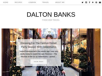 DALTON BANKS