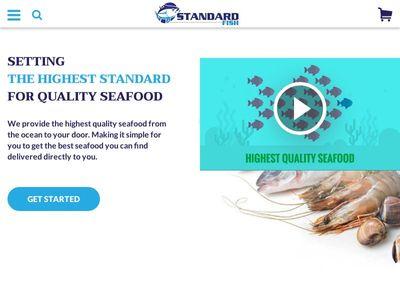 Standard Fish Co.