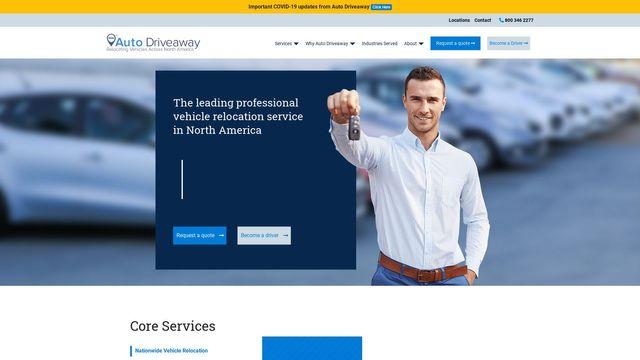 Auto Driveaway Systems, LLC