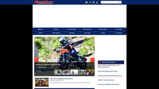 Indian Motorcycle & Polaris Inc.