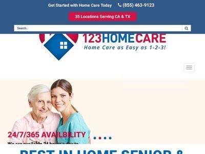 123 Home Care