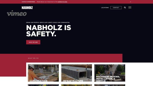 Nabholz Corporation
