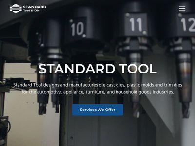 Standard Tool & Die, Inc.