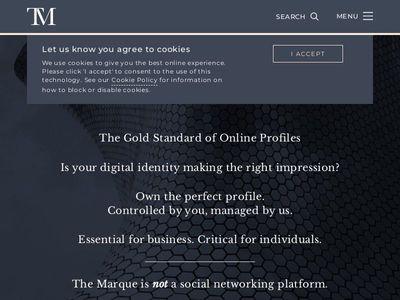 The Marque Global Ltd