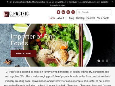 Peking Noodle Company