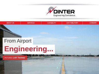 Dinter Engineering Company