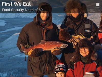 First We Eat