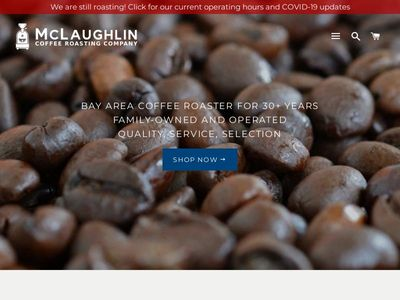 McLaughlin Coffee Roasting Company