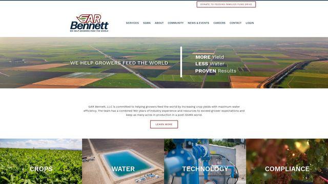 GAR Bennett, LLC.
