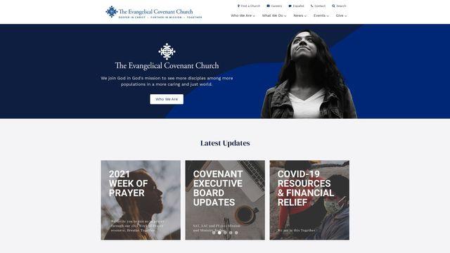 Covenant Trust Company