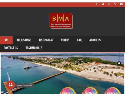 Placencia Belize Real Estate by Boris Mannsfeld & Associates