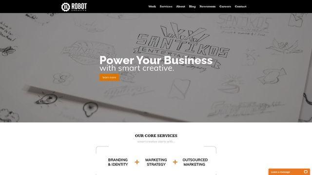 Robot Creative Mgmt LLC