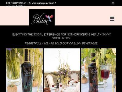 Blum Beverages