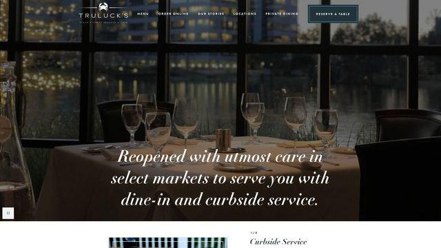 Truluck's Restaurant Group, Ltd.